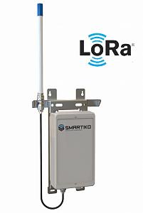 Станция LoRa IoT