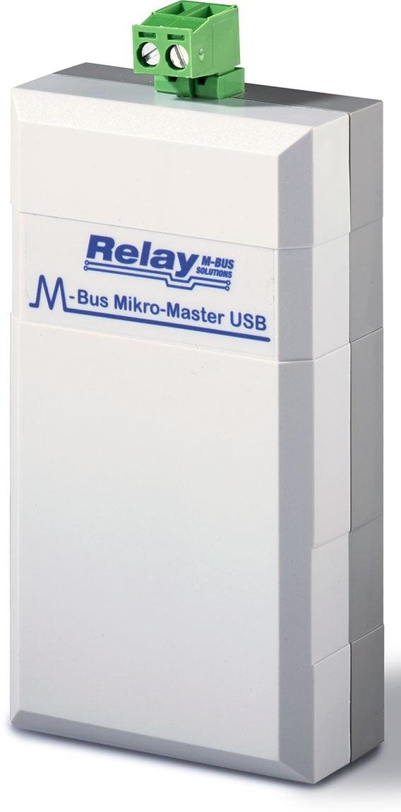 M-Bus Micro-Master