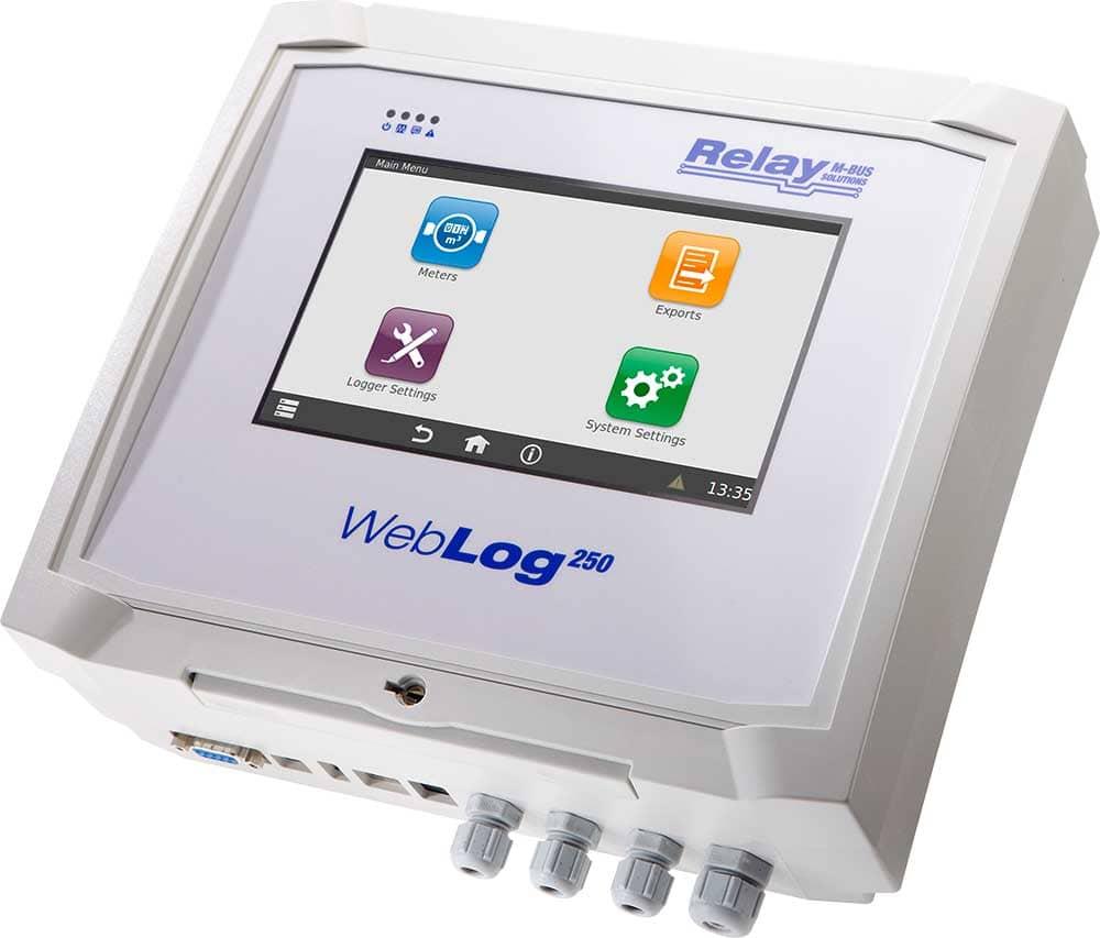 WebLog 250