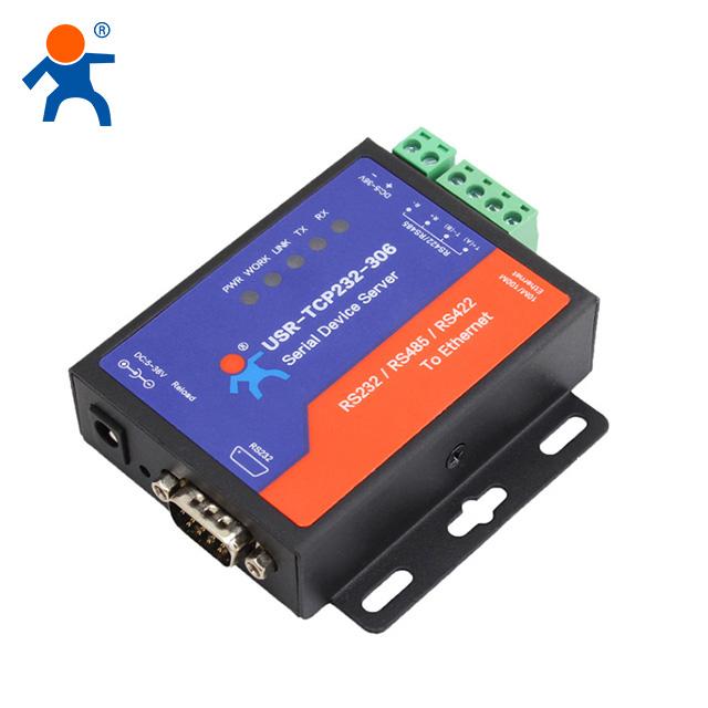 USR-TCP232-306