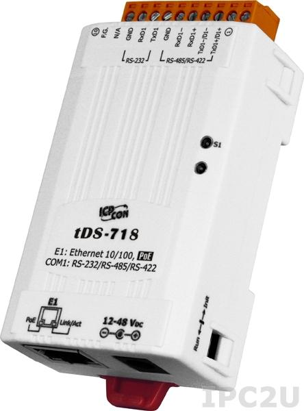 tDS-718