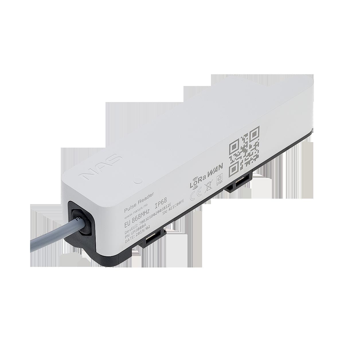 Pulse Reader UM3080