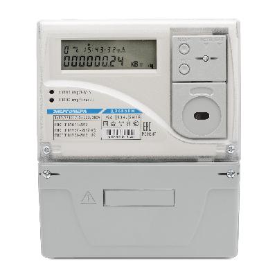 ЦЭ6850М